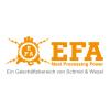 Пильные полотна для пил EFA