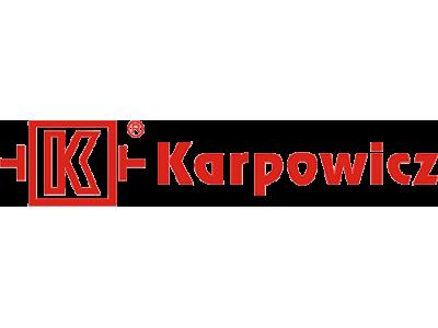 Karpowicz - расширение ассортимента оборудования