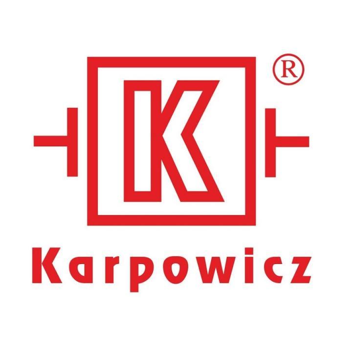 Запчасти для оборудования Karpowicz