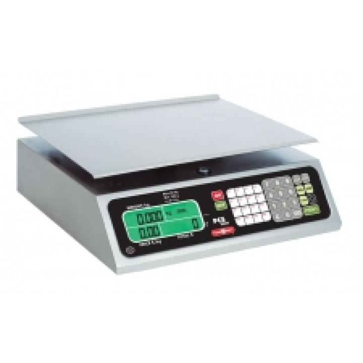 Торговые весы модель LPC-35