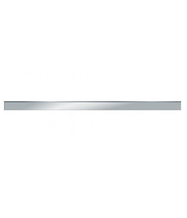Нож шкуросъемный Weber 397 x 20 x 1.0 мм