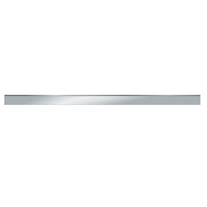 Нож шкуросъемный Nock 460 x 20 x 1,0 мм